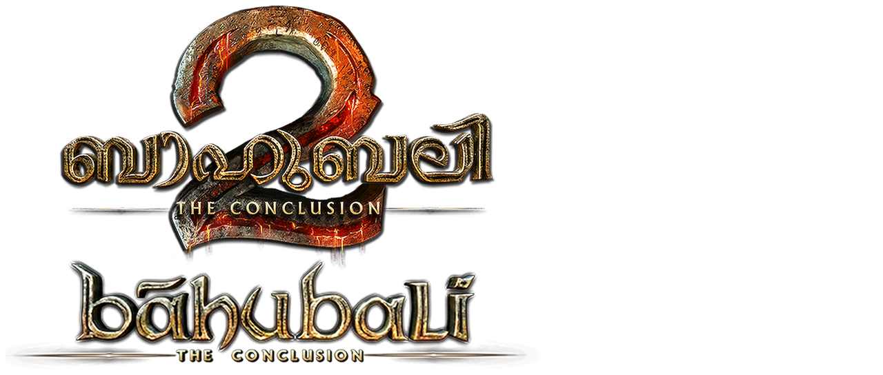 Baahubali 2 The Conclusion Malayalam Version Netflix