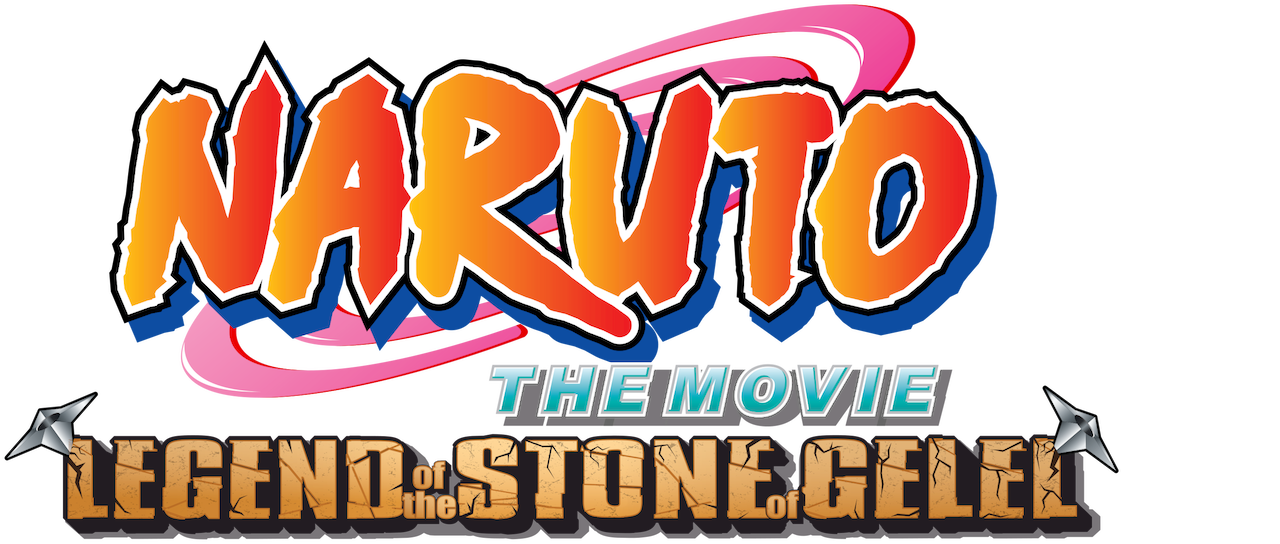 Naruto The Movie 2 Legend Of The Stone Of Gelel Netflix