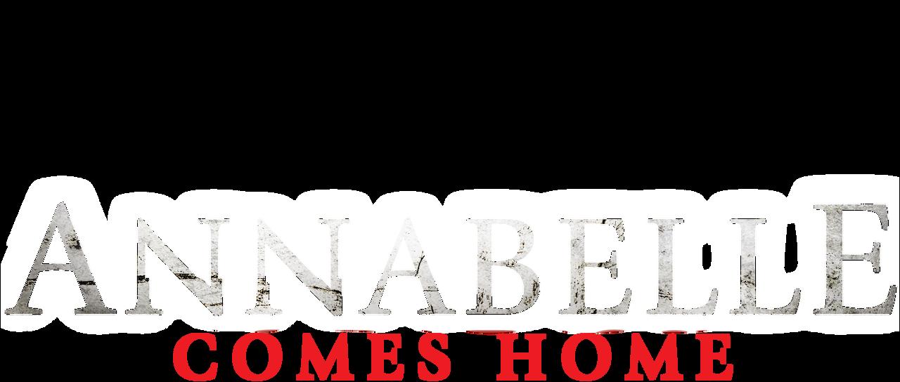 Annabelle Comes Home Netflix