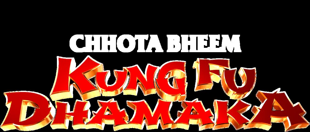 Chhota Bheem Kungfu Dhamaka Netflix