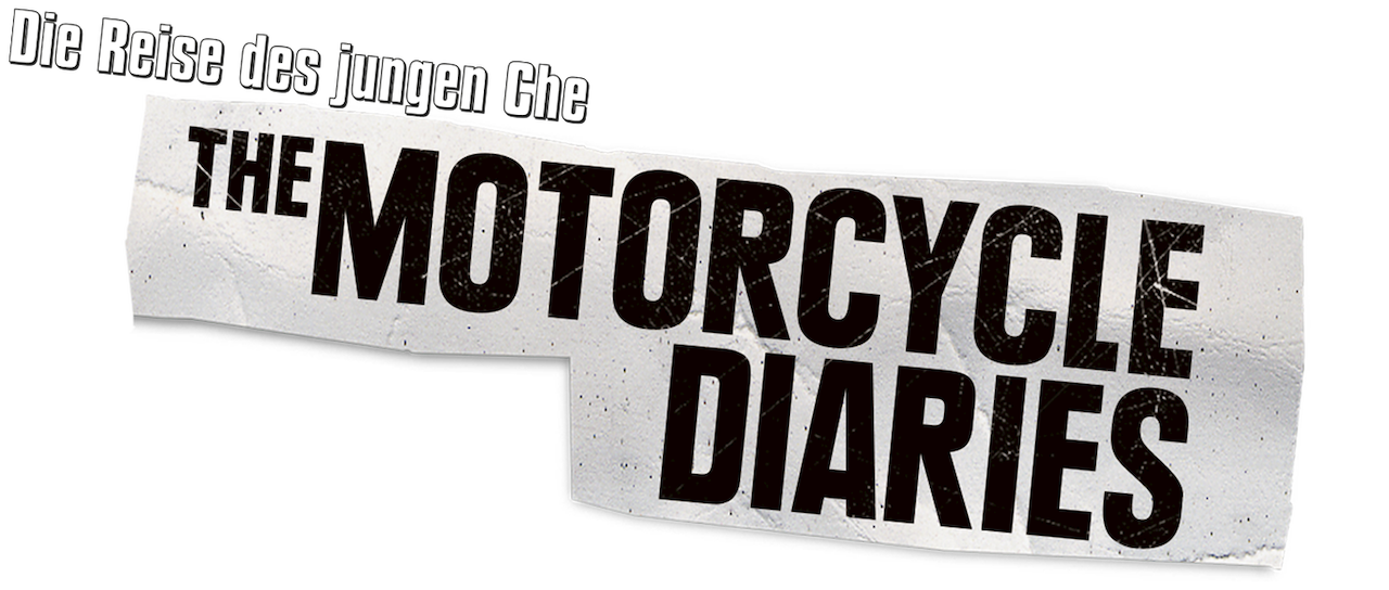 The Motorcycle Diaries Netflix