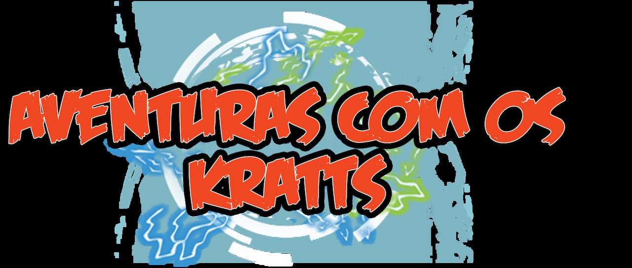 Wild Kratts Netflix