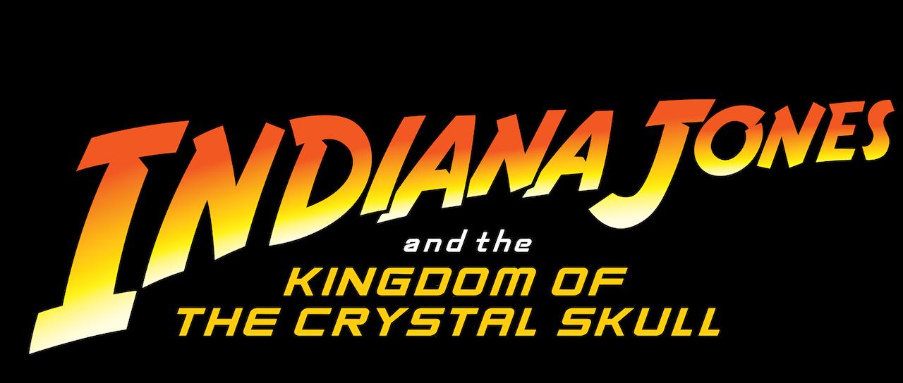 Indiana Jones And The Kingdom Of The Crystal Skull Netflix