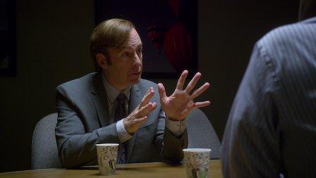 Better Call Saul | Netflix