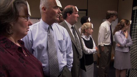 The Office (U S ) | Netflix
