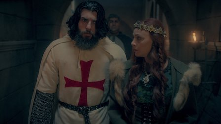 Resurrection: Ertugrul | Netflix