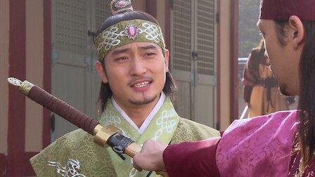 Jumong Prince of The Legend   Netflix