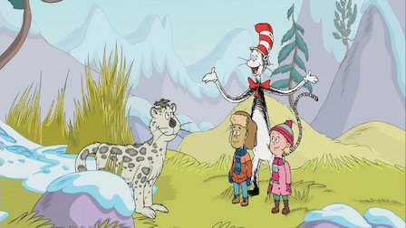 The Cat in the Hat Knows a Lot About That! | Netflix