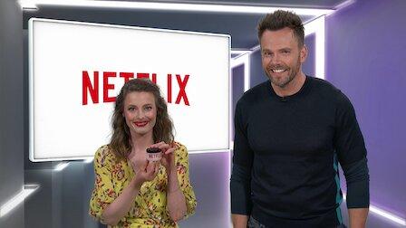 The Joel McHale Show with Joel McHale | Netflix Official Site