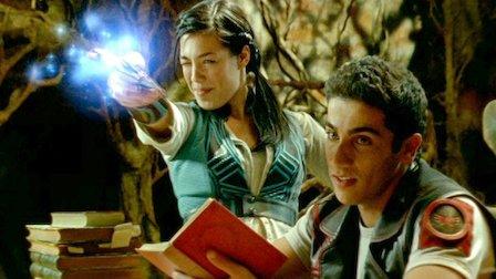 Power Rangers Mystic Force | Netflix