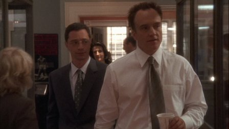 The West Wing Netflix