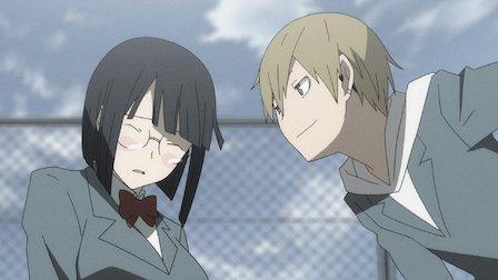 Mikado og anri dating