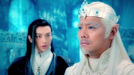 Ice Fantasy | Netflix