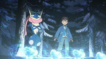 Pokémon the Series: XYZ | Netflix