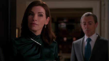 The Good Wife Netflix