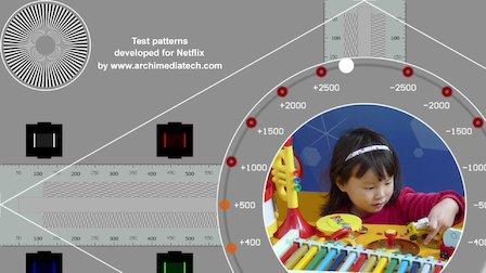Test Patterns | Netflix