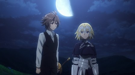 Fate/Apocrypha | Netflix Official Site