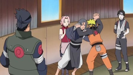 Naruto Shippuden   Netflix
