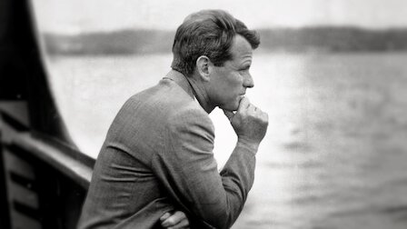Bobby Kennedy for President | Netflix Official Site