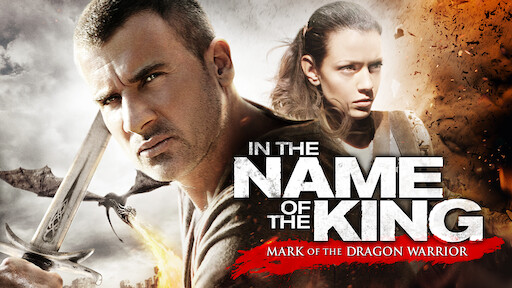 In The Name Of The King A Dungeon Siege Tale Netflix
