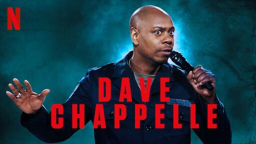 13++ Chappelle Show Netflix
